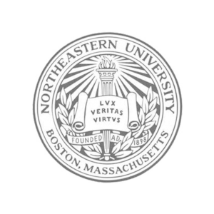 ACT-W PARTNER NorthEastern University Logo